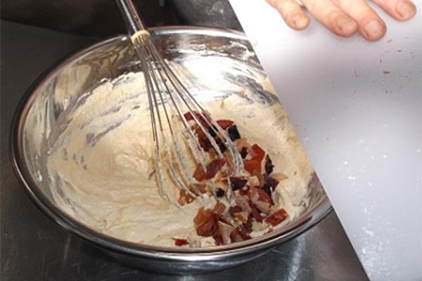 信州TRAIL MIXを使ったパウンドケーキの作り方003