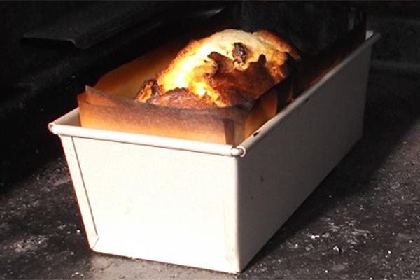 信州TRAIL MIXを使ったパウンドケーキの作り方006