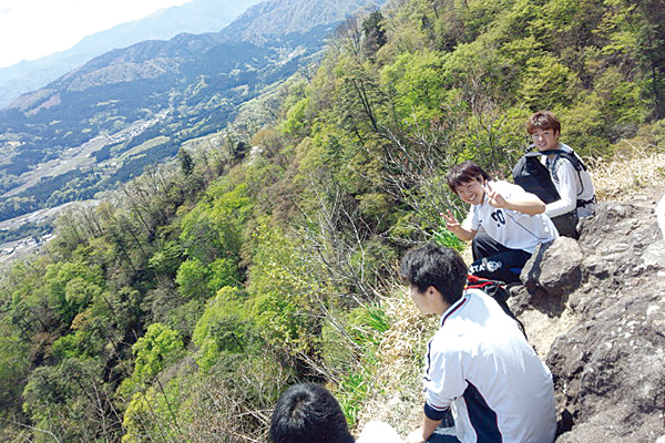 妙義山 (群馬県)