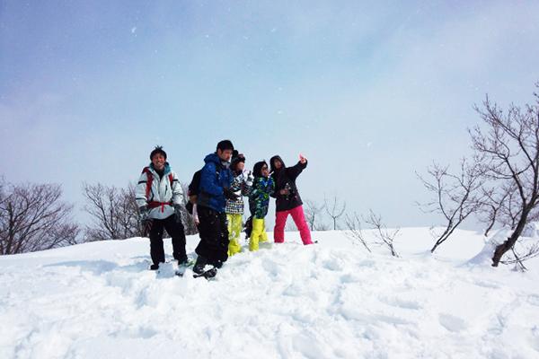 妙高山 (新潟県妙高市)