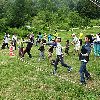 笠岳 (長野県上高井郡高山村)